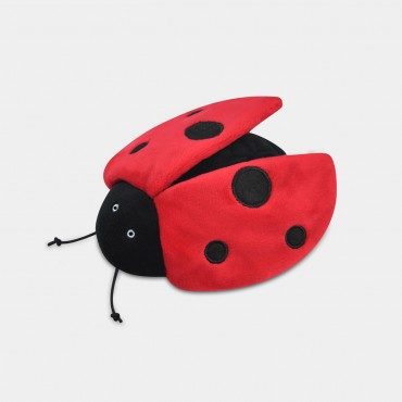 Peluche PLAY Lola the Ladybug