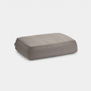 Coussin Lounge MiaCara Stella Taupe
