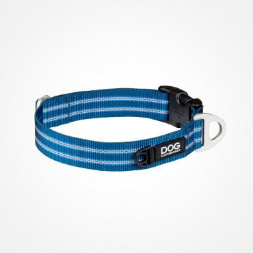 Collier Dog Copenhagen Urban Style Bleu