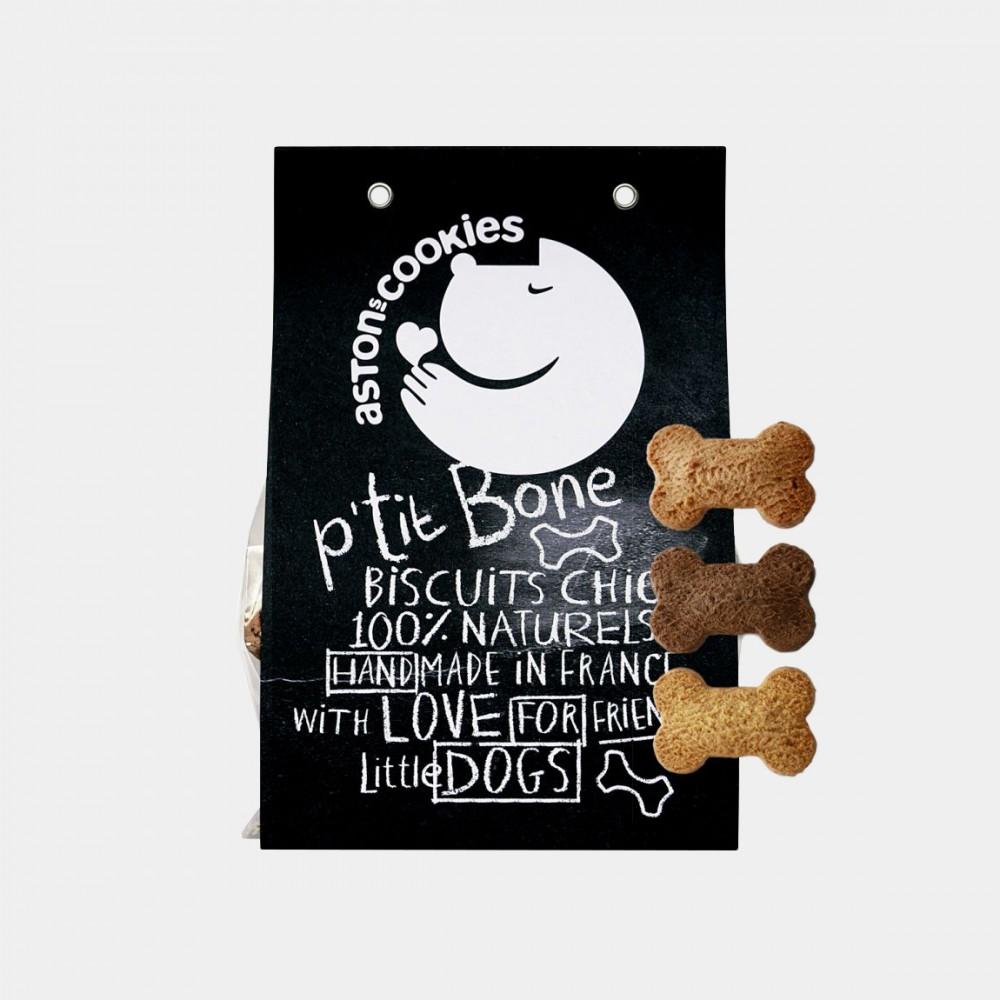 Aston's Cookies P'tit Bone