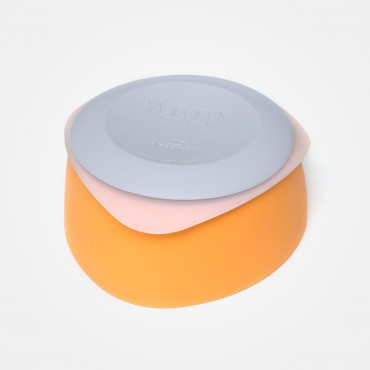 Sleepypod Yummy Travel Bowl Mangue
